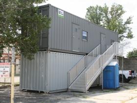 Catalyst Construction Office
