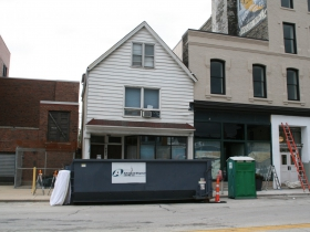 423 W. National Ave.