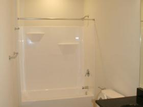 Studio Restroom