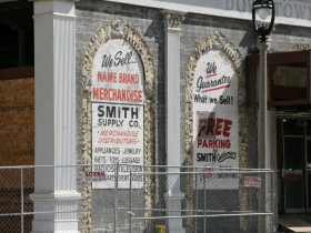 Smith Supply Co. Signs