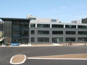 Zurn Headquarters