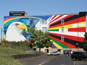 Mural of Peace