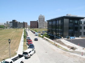 Reed Street Yards