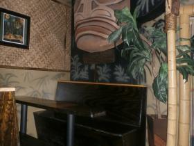 Lucky Joe's Tiki Room. Photo by Kristyn Botic.