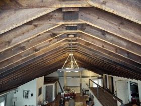 202 W. Scott St. Interior