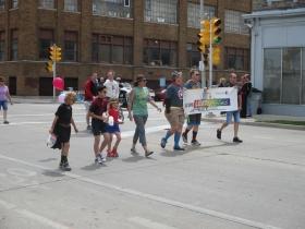 Miltown LGBT Families
