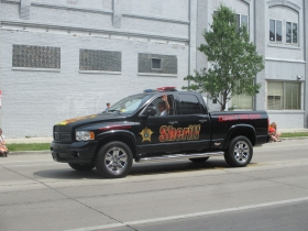 Milwaukee County Sheriff