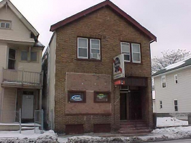 Pasion Bar, 625 S. 6th St. Photo from the City of Milwaukee.