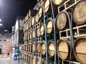 Brenner beer barrels