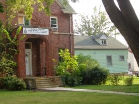 Jose Perez's Home