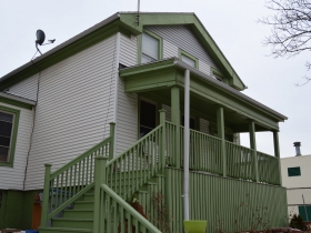 Stoddard H. Martin House