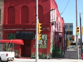 Lucky Joe's Tiki Room - 196 S. 2nd Street