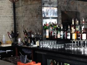 Meraki Bar