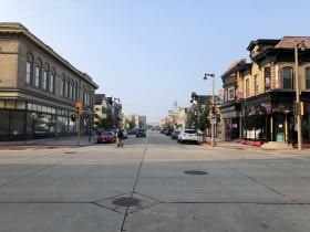 S. 5th Street