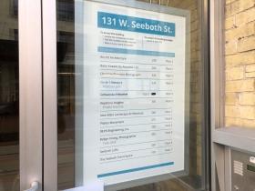 131 W. Seeboth St.