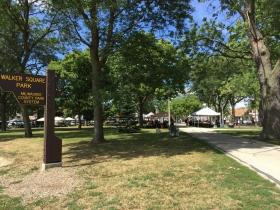 Walker Square Park
