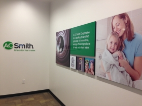 AO Smith innovation has a name.