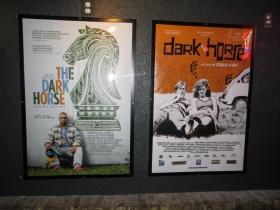 The Dark Horse Tavern