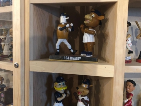Rivalry Bobbleheads