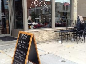 Zak's Cafe