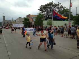 Milwaukee LGBT Community Center