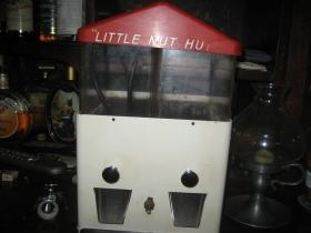 Little Nut Hut