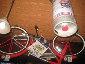 Win This Bike!