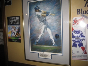 Robin Yount poster