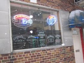 Little Whiskey Bar