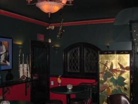 Caroline's Jazz Club