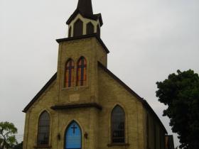 St. Michael's Ukrainian Catholic Church
