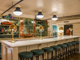 Madcap Lounge Bar