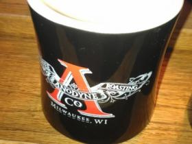 Anodyne mug