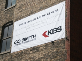 Water Accelerator Center