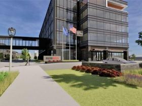 Rite-Hite Campus Plan