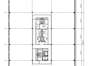 Water Tech One Typical Floor Plan