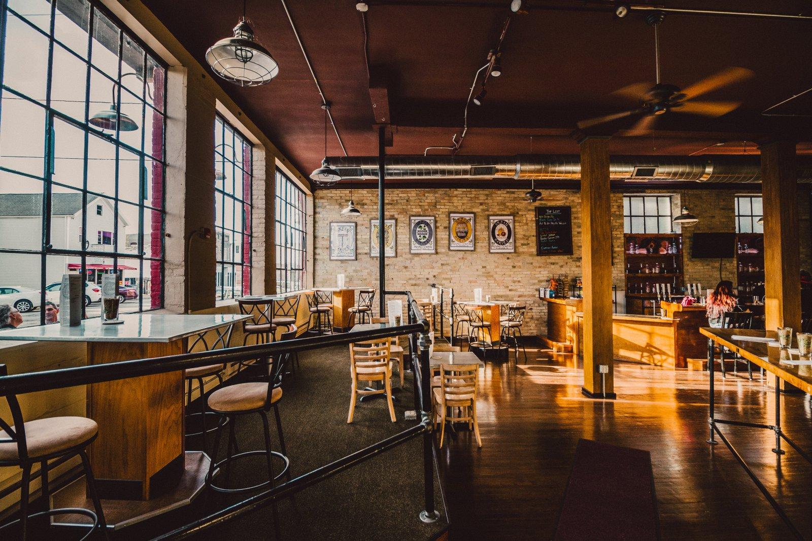Urban Harvest Brewing Company