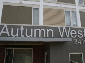 Autumn West Safe Haven