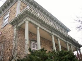 Villa Uhrig