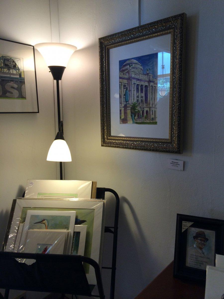 James Steeno Gallery