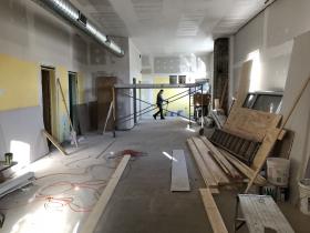 4716 W. Vliet St. Rehab Work