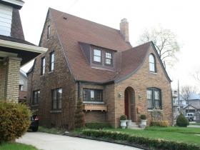 Paul Jakubovich's Washington Heights home.