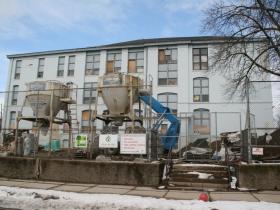 37th Street School Redevelopment