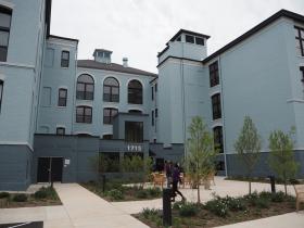 37th Street School Senior Apartments