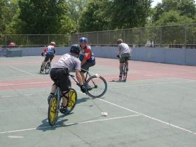 2012 North American Hardcourt Bike Polo Championship