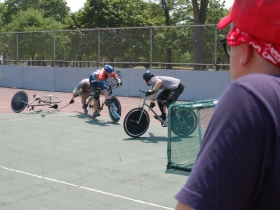 2012 North American Hardcourt Bike Polo Championship