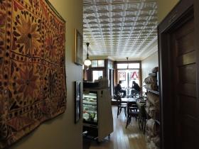 Amaranth Bakery and Café