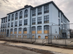 37th Street School