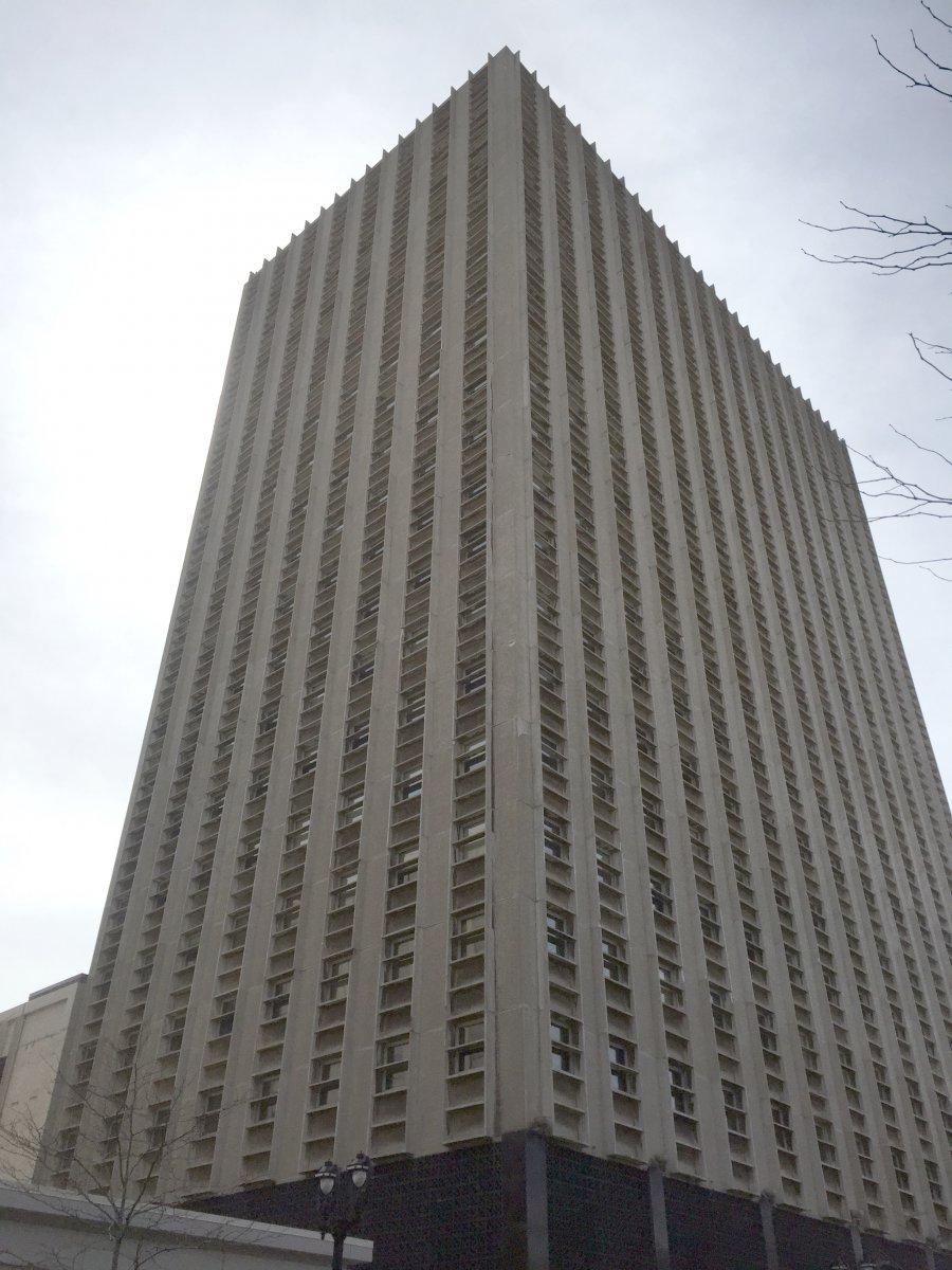 633 W. Wisconsin Ave.