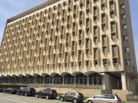 Milwaukee State Office Building, 819 N. 6th St.
